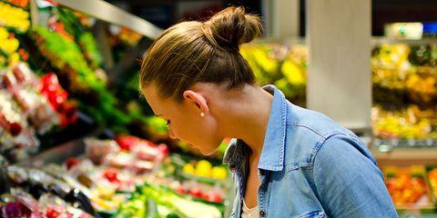Ear, Whole food, Ingredient, Produce, Retail, Natural foods, Local food, Vegetable, Food, Vegan nutrition,