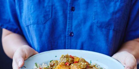 Food, Cuisine, Tableware, Dish, Recipe, Plate, Ingredient, Meal, Cooking, Fast food,