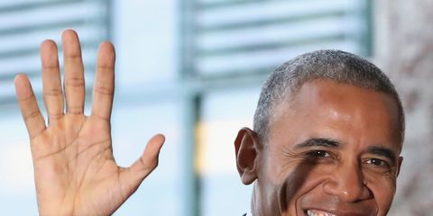 Gesture, Finger, Businessperson, White-collar worker, Thumb, Hand, Smile, Suit, Official,
