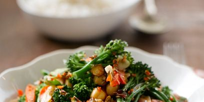 Food, Cuisine, Produce, Ingredient, Dishware, Salad, Tableware, Vegetable, Serveware, Dish,