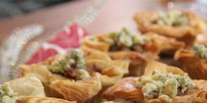 Food, Dish, Recipe, Finger food, Ingredient, Cuisine, Baked goods, Snack, Comfort food, Filo,