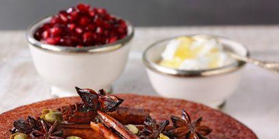 Food, Cuisine, Ingredient, Dish, Dishware, Serveware, Tableware, Baked goods, Bowl, Breakfast,