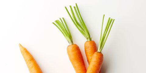 Carrot, Root vegetable, Food, Natural foods, Vegetable, Whole food, Produce, Vegan nutrition, Orange, Ingredient,