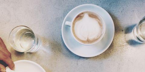 Food, Saucer, Cup, Espresso, Coffee, Plate, Serveware, Cup, Dishware, Tableware,