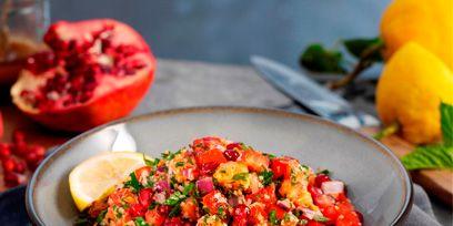 Food, Leaf, Ingredient, Produce, Cuisine, Vegan nutrition, Tableware, Dish, Recipe, Dishware,