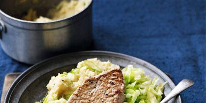 Food, Tableware, Dishware, Meal, Serveware, Cuisine, Plate, Ingredient, Breakfast, Recipe,