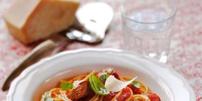 Food, Cuisine, Ingredient, Tableware, Dish, Dishware, Serveware, Recipe, Chinese noodles, Plate,