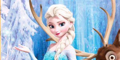 Cg artwork, Illustration, Doll, Fawn, Horn, Fictional character, Animation, Barbie, Art,