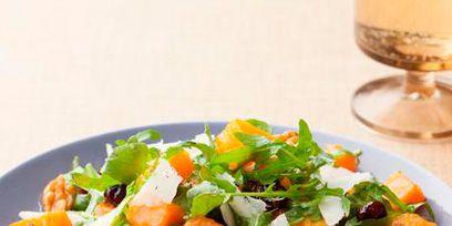 Food, Tableware, Produce, Dishware, Serveware, Vegetable, Drinkware, Ingredient, Carrot, Salad,