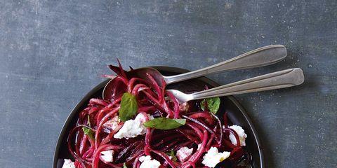 Food, Vegetable, Dish, Beetroot, Ingredient, Cuisine, Leaf vegetable, Radicchio, Plant, Produce,