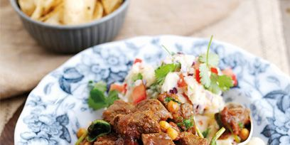 Food, Cuisine, Meat, Dish, Dishware, Ingredient, Recipe, Plate, Serveware, Comfort food,