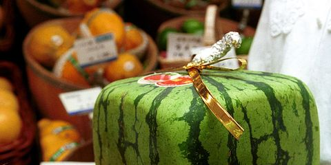 Watermelon, Melon, Local food, Food, Citrullus, Vegetable, Fruit, Plant, Cucumber, gourd, and melon family, Natural foods,