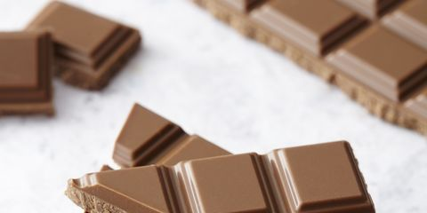 Chocolate, Chocolate bar, Food, Confectionery, Dessert, Toffee, Cuisine, Snack, Dish, Baked goods,