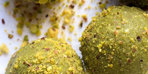 Food, Cuisine, Dish, Laddu, Falafel, Ingredient, Indian cuisine, Recipe, Dessert, Vegetarian food,