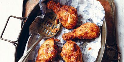 Food, Tableware, Chicken meat, Cooking, Recipe, Roasting, Fried food, Plate, Dish, Hendl,