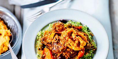 Food, Cuisine, Recipe, Ingredient, Dish, Meal, Bowl, Dishware, Meat, Cooking,