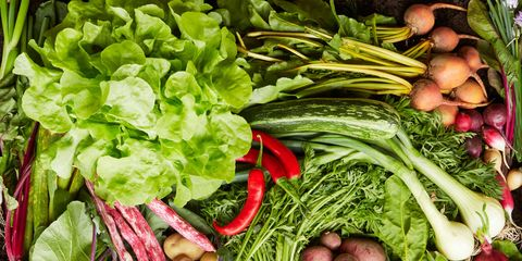 Whole food, Vegan nutrition, Local food, Natural foods, Produce, Root vegetable, Leaf vegetable, Food, Vegetable, Ingredient,