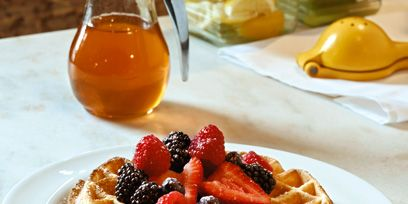 Dish, Food, Cuisine, Breakfast, Ingredient, Dessert, Produce, Baked goods, Staple food, Meal,