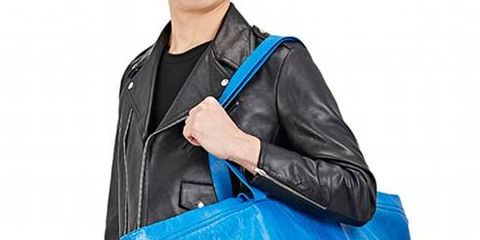 Bag, Cobalt blue, Handbag, Electric blue, Blue, Turquoise, Shoulder, Tote bag, Product, Azure,