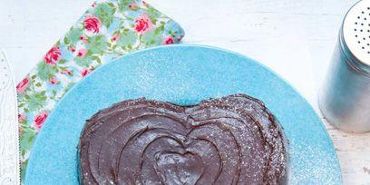 Sweetness, Food, Cake, Dessert, Baked goods, Cuisine, Ingredient, Pink, Purple, Cake decorating,