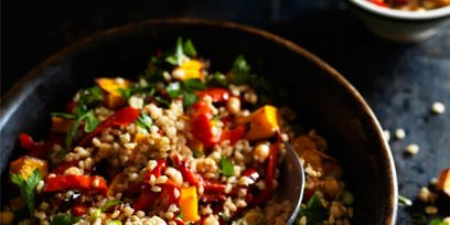Dish, Food, Cuisine, Ingredient, Salad, Produce, Recipe, Vegetable, Tabbouleh, Couscous,