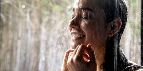 Lip, Mouth, Finger, Skin, Happy, Jewellery, Facial expression, Tooth, People in nature, Organ,