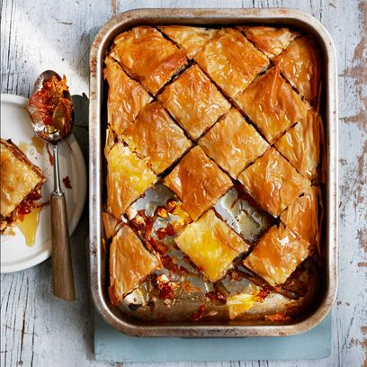 Dish, Food, Cuisine, Ingredient, Produce, Moussaka, Recipe, Parmigiana, Cobbler, Baked goods,