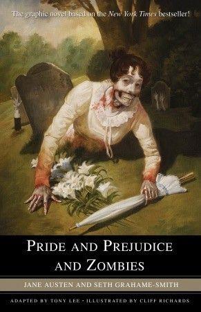Ten books inspired by Pride And Prejudice