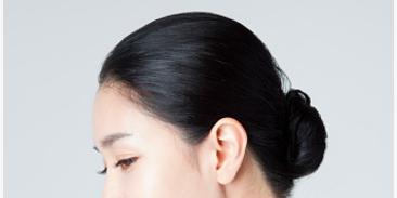 Hair, Face, Skin, Chin, Hairstyle, Neck, Beauty, Eyebrow, Ear, Forehead,