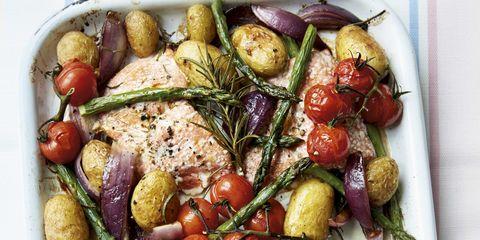 Food, Ingredient, Produce, Cuisine, Recipe, Dish, Food group, Meat, Vegetable, Meal,