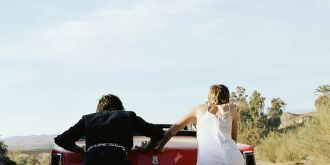 Photograph, Bride, Ceremony, Wedding, Wedding dress, Photography, Event, Dress, Gesture, Bridal clothing,