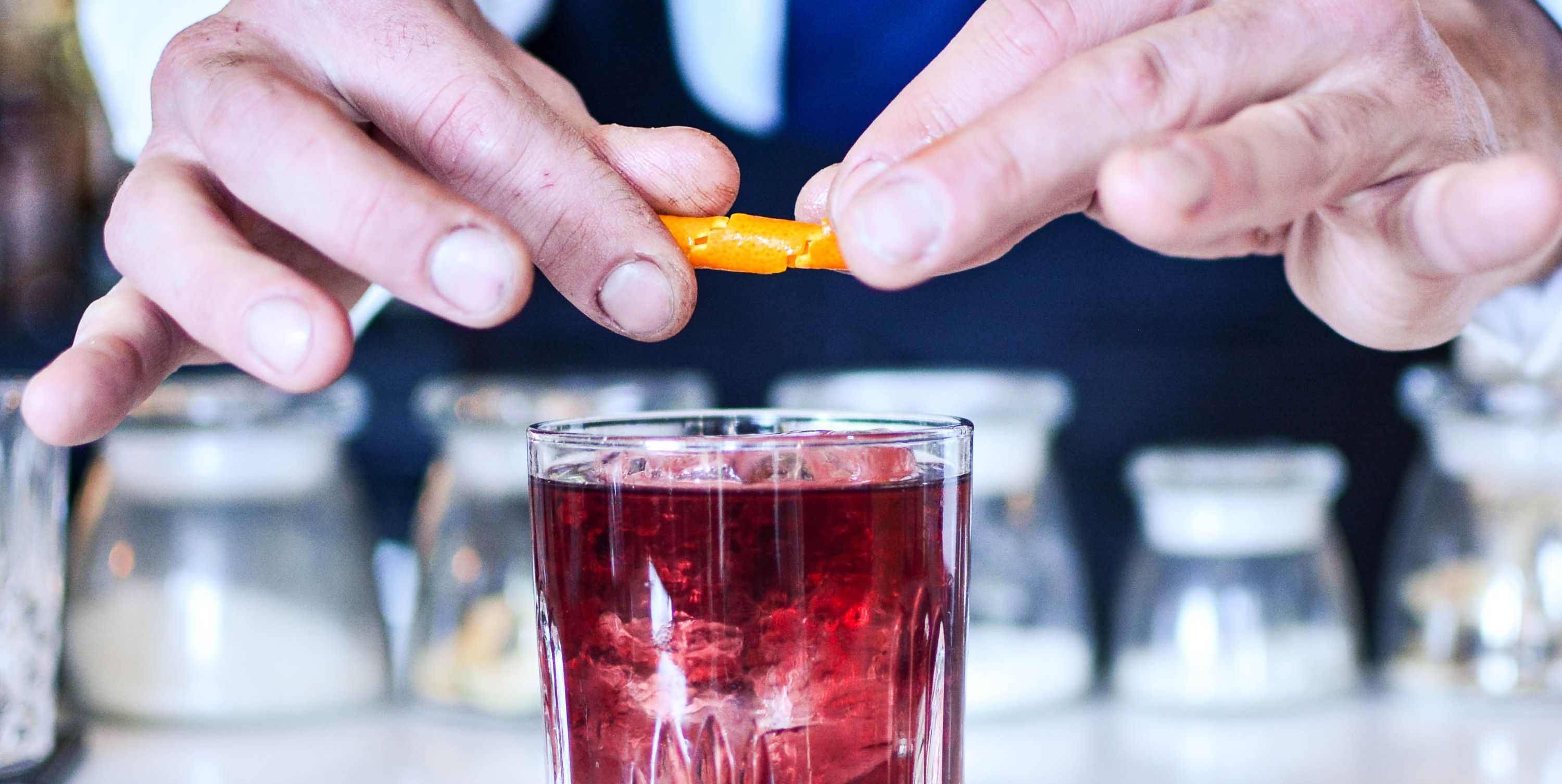 negroni guide