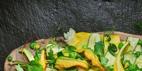 Food, Dish, Vegetable, Ingredient, Cuisine, Leaf vegetable, Plant, Vegetarian food, Produce, Salad,