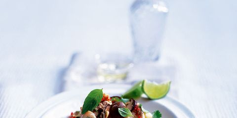 Food, Lemon, Ingredient, Cuisine, Dishware, Citrus, Tableware, Serveware, Produce, Meyer lemon,