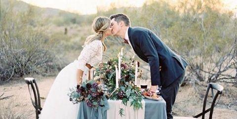 Bride, Photograph, Wedding dress, Gown, Dress, Bridal clothing, Flower Arranging, Wedding, Ceremony, Floral design,