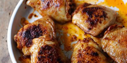 Food, Dish, Cuisine, Recipe, Cooking, Plate, Kitchen utensil, Fast food, Chicken meat, Ingredient,