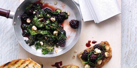 Dish, Food, Cuisine, Ingredient, Bruschetta, appetizer, Finger food, Vegetable, Produce, Vegetarian food,