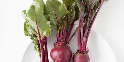 Radish, Beet, Beetroot, Beet greens, Root vegetable, Vegetable, Turnip, Plant, Chard, Leaf vegetable,