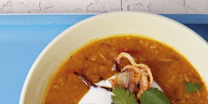 Food, Stew, Curry, Dish, Ingredient, Recipe, Soup, Condiment, Garnish, Spoon,