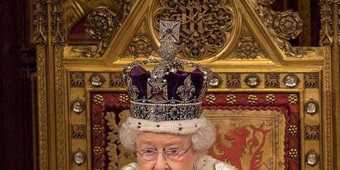 Headgear, Crown, Headpiece, Embellishment, Costume design, Victorian fashion, Wedding dress, Hair accessory, Tradition, Monarch,