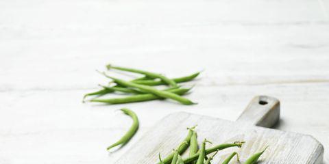 Green, Ingredient, Photograph, Produce, White, Vegetable, Food, Flowering plant, Common bean, Bean,