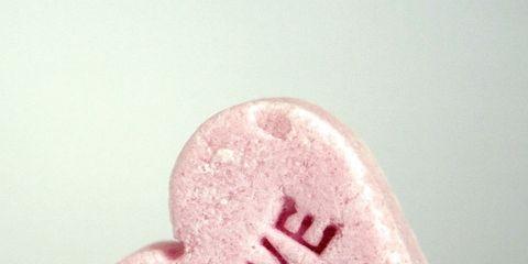 Pink, Heart, Love,