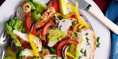 Food, Dishware, Plate, Tableware, Ingredient, Finger food, Vegetable, Cuisine, Leaf vegetable, Produce,
