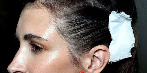 Face, Hair, Nail, Nose, Skin, Lip, Cheek, Eyebrow, Beauty, Red,