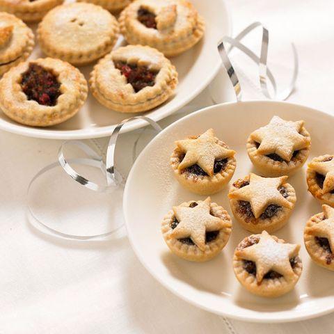 Dish, Food, Cuisine, Mince pie, Ingredient, Baked goods, Dessert, Baking, Pie, Finger food,