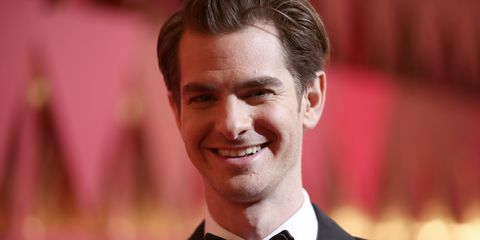 Facial expression, Suit, Bow tie, Chin, Forehead, Tie, Smile, Formal wear, Tuxedo, Human,