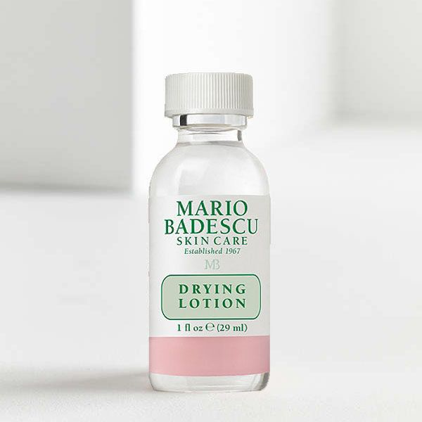 Hero Product Of The Week Mario Badescu Drying Lotion