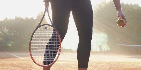 Tennis, Tennis racket, Racket, Racquet sport, Tennis Equipment, Soft tennis, Strings, Rackets, Tennis racket accessory, Tennis player,