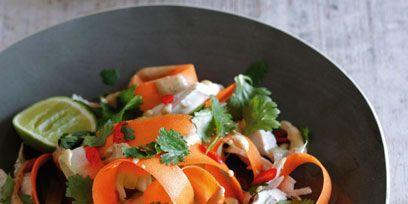 Food, Tableware, Ingredient, Dishware, Leaf vegetable, Produce, Cuisine, Recipe, Vegetable, Carrot,