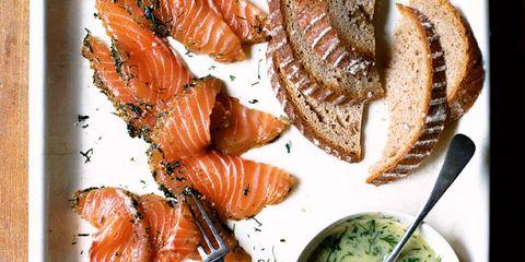 Dish, Cuisine, Food, Ingredient, Comfort food, Recipe, Produce, Salmon, À la carte food, Seafood,